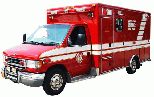 Transport medical